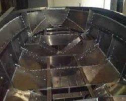 Производство алюминиевых катеров