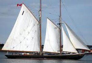 Малые парусные яхты
