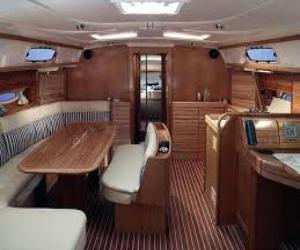 Новая яхта Bavaria 50